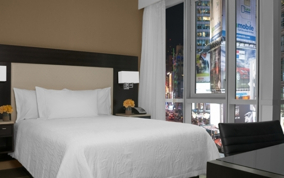 Hilton Garden Inn Times Square New York City Hotel Ny Hotel