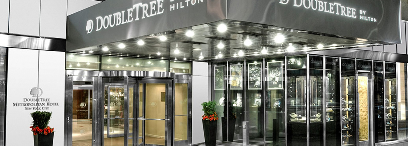NYC Hotels | Hilton Hotels New York